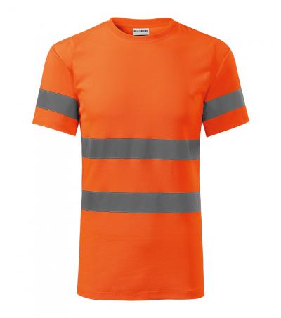 Pracovní trička - pracovní tričko HV PROTECT - O204311