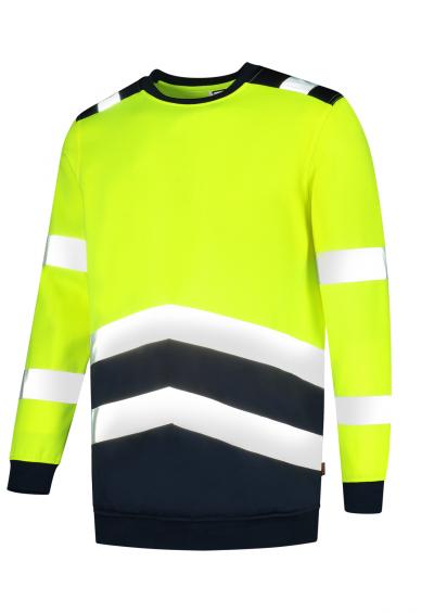 Pracovní oděvy - Pracovní mikina HV BICOLOR - O204318