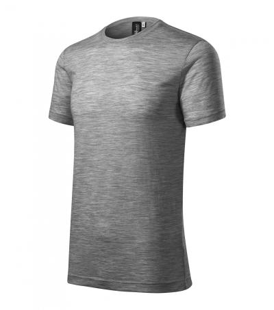 Pracovní trička - Pánské tričko MERINO RISE - O204323