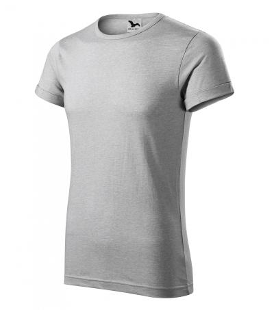 Reklamní předměty - Pánské tričko FUSION (S-2XL) - O204328