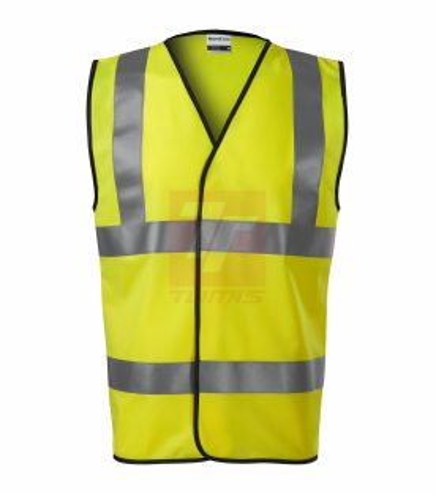 pracovní reflexní vesta HV BRIGHT - O204315