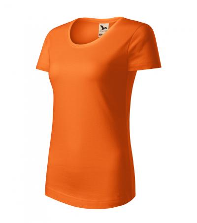Reklamní předměty - Dámské tričko ORIGIN - O204338