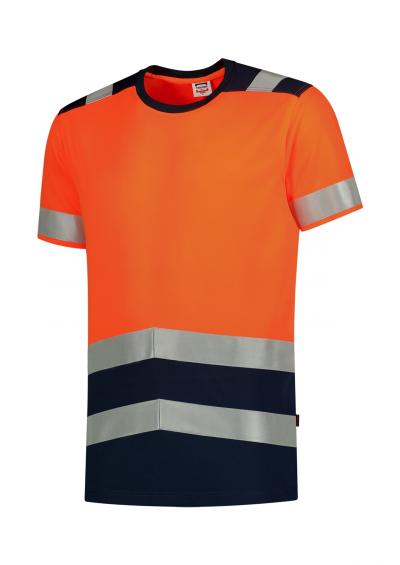 Pracovní oděvy - pracovní tričko HV BICOLOR - O204316
