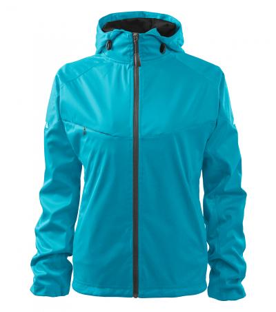 Dámská softshellová bunda COOL - O204355