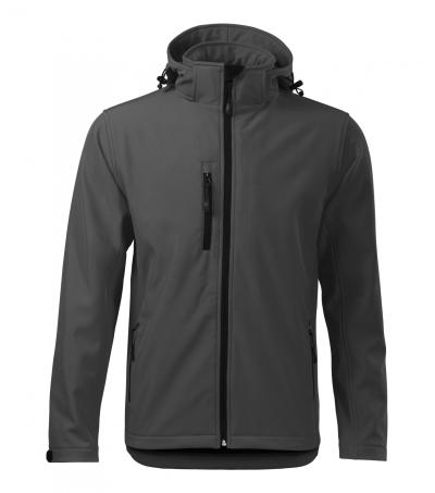 Outdoorové bundy - Pánská bunda softshellová PERFORMANCE - O201640