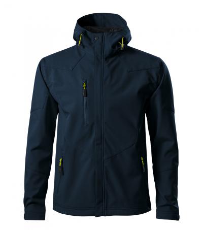 Outdoorové bundy - Pánská bunda softshellová NANO - O203322