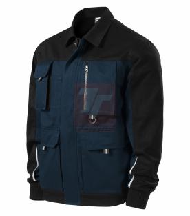Lehké pracovní bundy a větrovky - pracovní bunda pánská WOODY - O204112