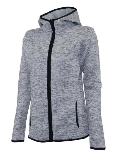 Dárky pro ženy - Dámská mikina fleece - O203510