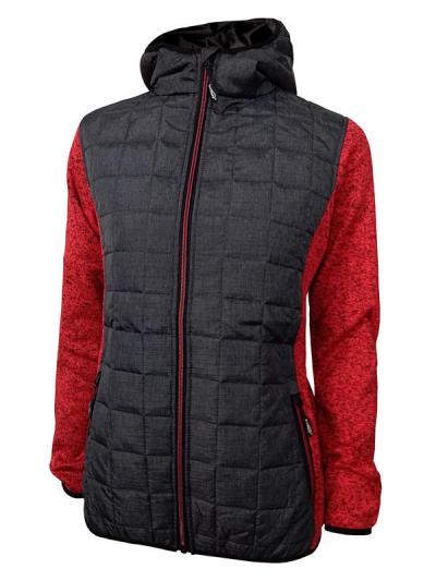Dámské pracovní oděvy - Dámská bunda COMBI - O203642