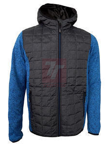 Outdoorové bundy - Pánská bunda COMBI - O203641