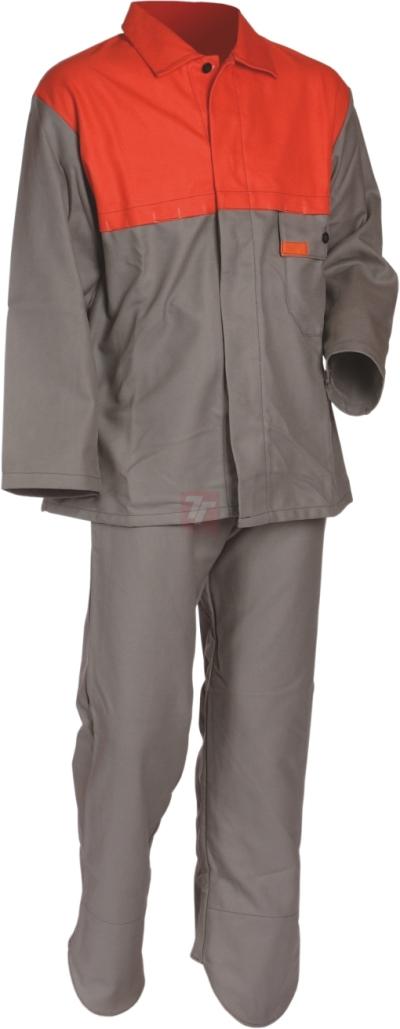 Pracovní oblek MOFOS prodloužený - 2371