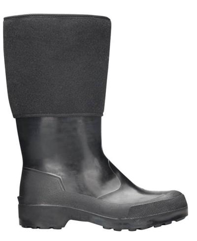 Zateplená zimní pracovní obuv - Pracovní obuv GUNNAR OB gumofilc - B300468