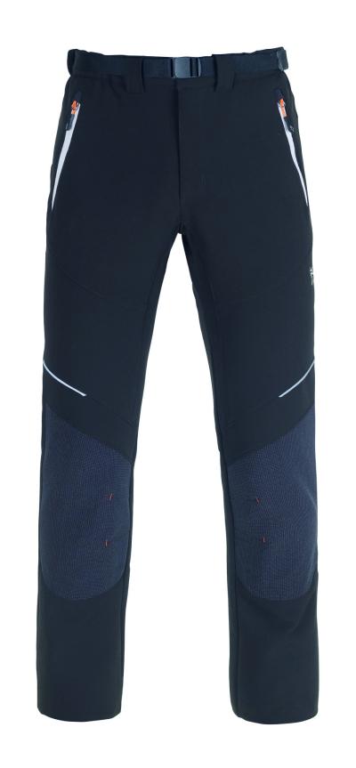 Outdoorové kalhoty - pracovní kalhoty pas KAPRIOL EXPERT LIGHT - O203890