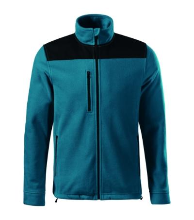 Dámské pracovní oděvy - Mikina fleece EFFECT - O204533