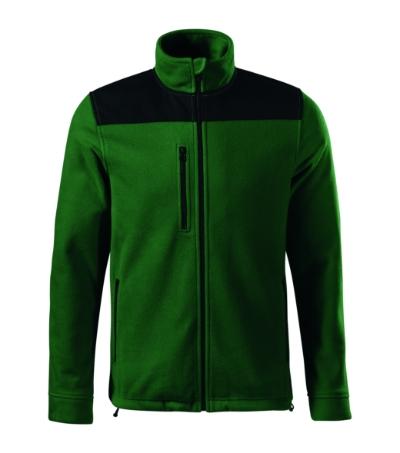 Dámské pracovní oděvy - Mikina fleece EFFECT, vel. 3XL - O204534