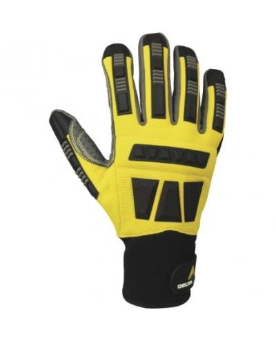 Rukavice DELTA PLUS - Pracovní rukavice EOS high-tech - R100188