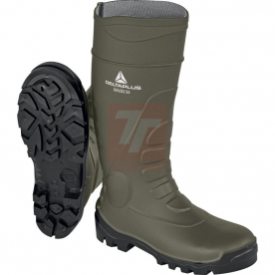 Pracovní obuv - Pracovní holínky GOLD2 S5 SRC - B301181