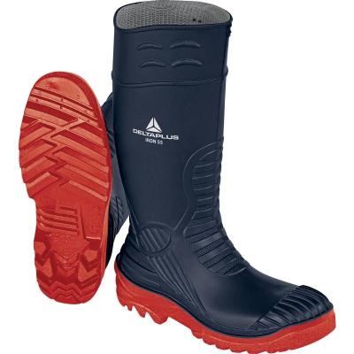 Pracovní obuv - Pracovní holínky IRON S5 SRC - B301183