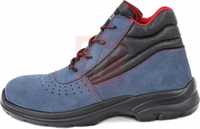Pracovní obuv RUFUS MF S1 SRC - B301103