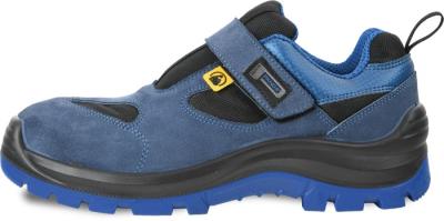 Pracovní obuv ESD - Pracovní sandál WILK MF ESD S1P SRC - B301109
