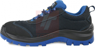 Pracovní obuv - Pracovní obuv WADE MF ESD S1P SRC - B301187