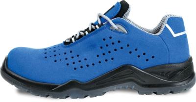 Pracovní obuv - Pracovní polobotka HAGEWILL MF ESD S1P SRC - B300233