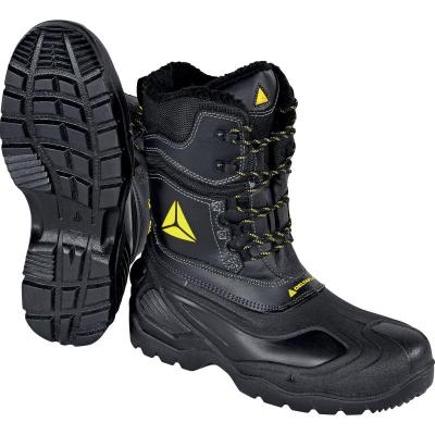 Zateplená zimní pracovní obuv - Pracovní obuv ESKIMO SBHP SRC - B300880