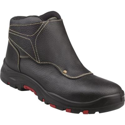 Pracovní oděvy pro svářeče - Pracovní obuv COBRA4 S3 SRC - B300870