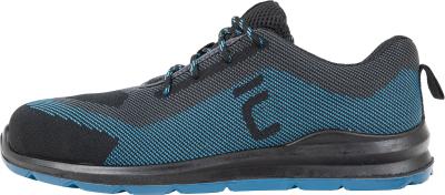 Pracovní obuv ESD - Pracovní polobotka ZURRUM MF ESD S1P SRC - B301196