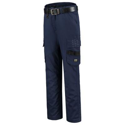 Dámské pracovní kalhoty Twill - O204652