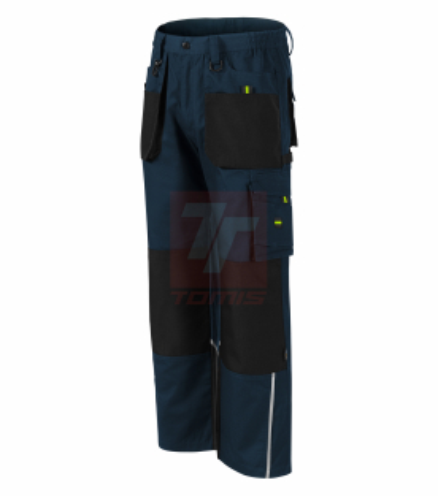 Montérkové kalhoty do pasu - Pracovní kalhoty RANGER - O204654