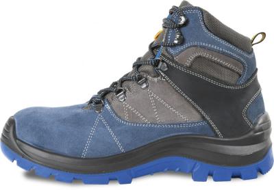 Pracovní obuv - Pracovní obuv kotník WOLD ESD S3 SRC - B301111