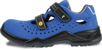 Pracovní obuv sandál HAGEWILL MF ESD S1P - B301200