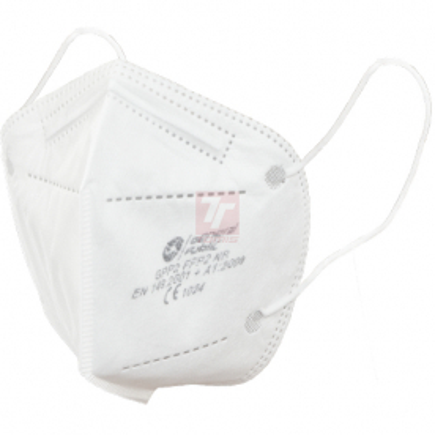 Ochrana dechu - Respirátor SAAR FFP2 NR - P401228