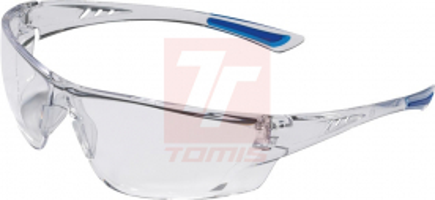 Ochrana zraku - Ochranné brýle CONTINENTAL čiré - P401114