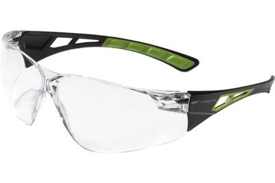 Ochrana zraku - Ochranné brýle SHELTER čiré - P401117