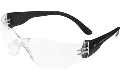 Ochrana zraku - Ochranné brýle CRACKERJACK čiré - P401116