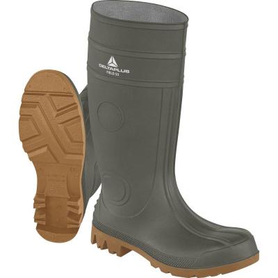 Pracovní obuv - Pracovní holínky FIELD S5 SRC - B301208