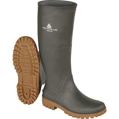Pracovní obuv - Pracovní holínky LAND OB SRA - B301209