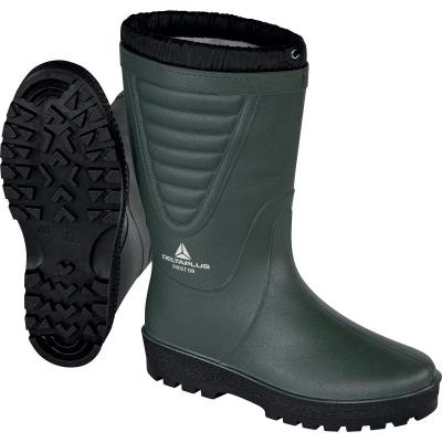 Pracovní obuv - Pracovní holínky FROST OB SRA - B301210