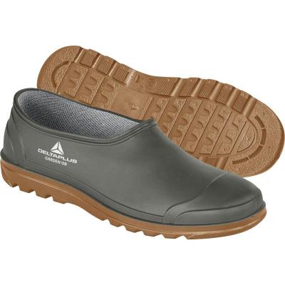 Pracovní obuv - Pracovní nazouvák GARDEN OB SRA - B301211