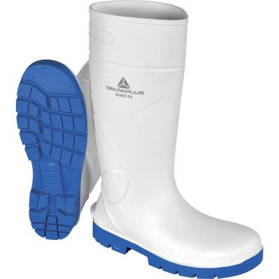 Pracovní obuv - Pracovní holínky KEMIS S4 CI SRC - B301214