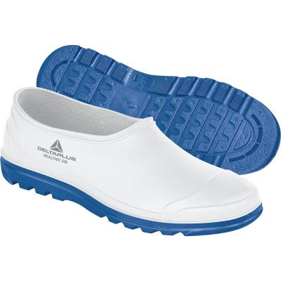 Pracovní obuv - Pracovní nazouváky HEALTHIC OB SRA - B301217