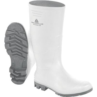 Pracovní obuv - Pracovní holínky PHYSIOHC OB SRA - B301219