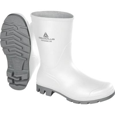 Pracovní obuv - Pracovní holínky PHYSIOMC OB SRA - B301220