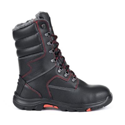 Pracovní obuv poloholeňová HIBERNUS S3 - B301091