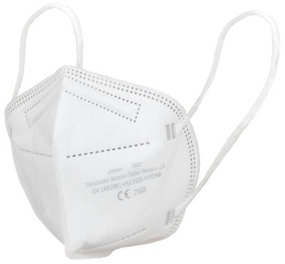 respirátor ZHI SHAN 10217 FFP2 - P401227