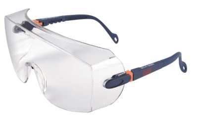 Ochranné brýle 3M 2800 čiré - 4492