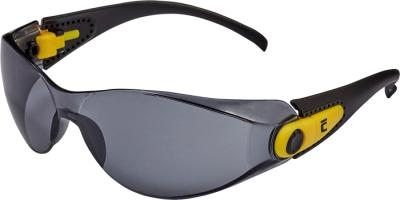 Ochranné brýle FINNEY kouřové - 4653