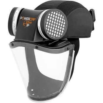 Ochrana dechu - Filtroventilační maska JSP Powercap Active - P401108